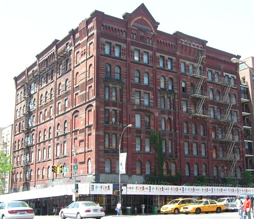 City Lawsuit Saves Historic Windermere Apartments In Hell S Kitchen